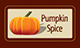 Pumpkin Spice 2 ounce